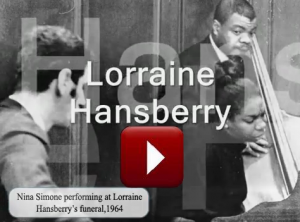 Lorraine Hansbury mini DOCUMENTARY